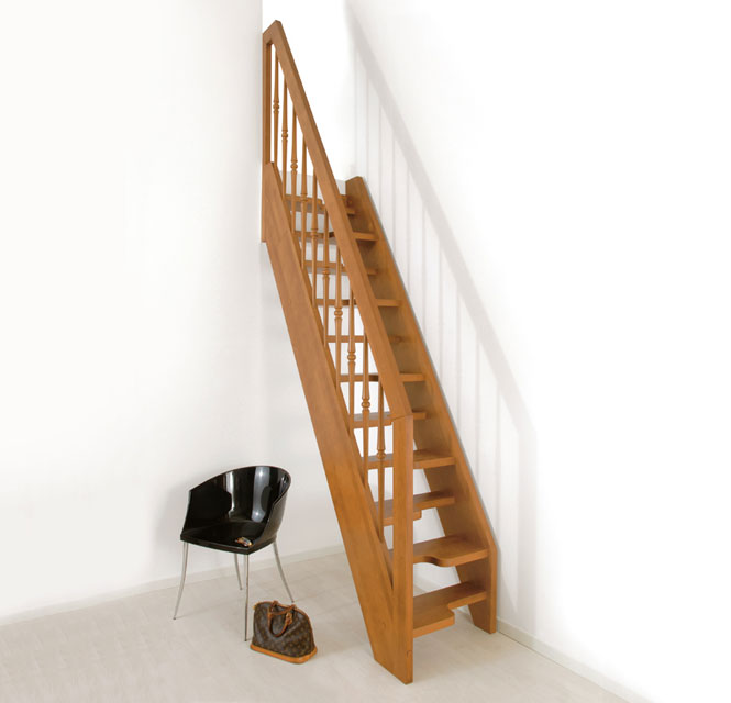 Progettazione scale interne fx99 regardsdefemmes - Scale di legno per interni ...